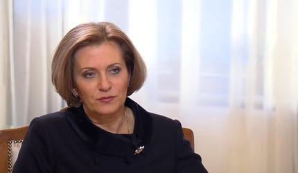 Попова предлагает продлить нерабочую неделю