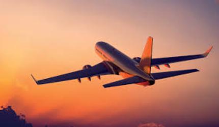 С 4 апреля временно приостанавливаются все международные авиарейсы