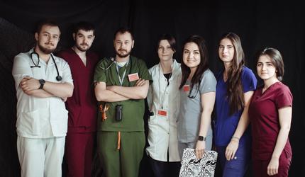 Кабмин окажет финансовую поддержку медицинским работникам