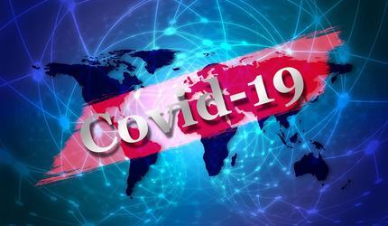Распространение COVID-19 в России идет по оптимистическому сценарию