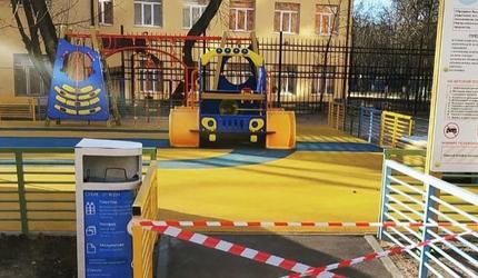 Люберчан призвали сообщать адреса площадок, где не проводится санобработка