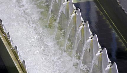 Московская вода в Подрезково