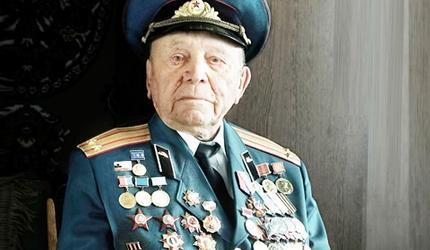 От первого лица: ветеран ДОСААФ Борис Петрович Пирожков – о штурме Кёнигсберга