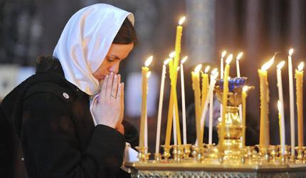Все богослужения в храмах подмосковных Люберец пройдут без участия прихожан