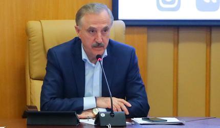Глава подмосковных Люберец призвал жителей не нарушать режим самоизоляции