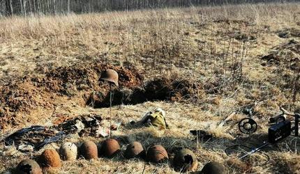 ДОСААФ России начало сбор экспонатов для проекта «Дорога памяти»