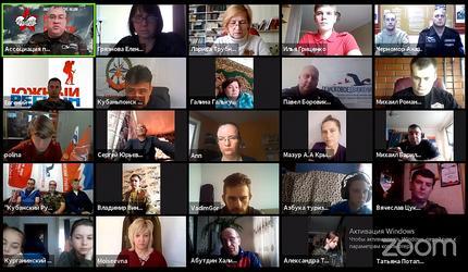 На Кубани в формате онлайн-конференции стартовала  краевая «Вахта памяти-2020»