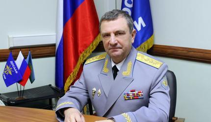 Поздравление Председателя ДОСААФ Александра Колмакова с 75-летием Великой Победы