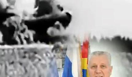 Калининградские досаафовцы прочитали стихи о войне