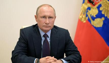 Путин раскритиковал министерства, отвечающие за выплаты пособий гражданам