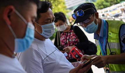 Власти КНР собираются оперативно протестировать 11 миллионов жителей Уханя