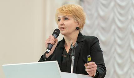 Елена Разинкина рассказала о первых онлайн-экзаменах и приемной кампании-2020