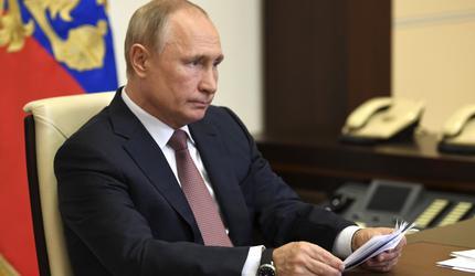 Путин попросил не ссылаться на промахи в борьбе с коронавирусом за рубежом