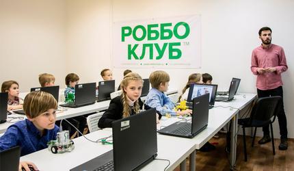 Участники проекта POETA: технологии индустрии 4.0 важно изучать еще в школе