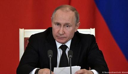 Путин отказал Лукашенко снижать цены на газ