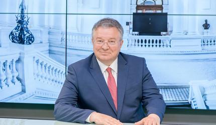 СПбПУ создаст новые материалы для Росатома