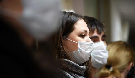 Почти 800 жителей подмосковных Люберец лечатся от коронавируса дома