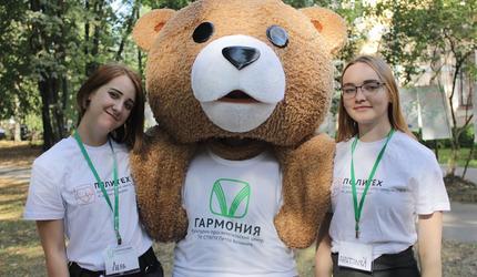 В СПбПУ состоялся марафон вебинаров «Вместе мы можем больше»