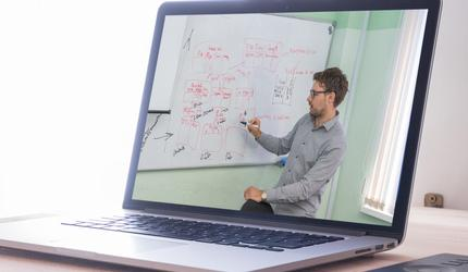 Как работают иностранные преподаватели в СПбПУ в весеннем семестре