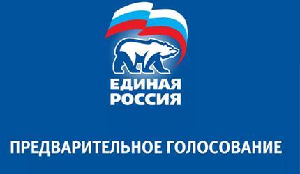 В Люберцах подведены итоги предварительного голосования партии «Единая Россия»
