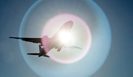 США намерены приостановить полеты китайских авиакомпаний