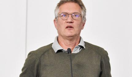 Главный эпидемиолог Швеции признал ошибку