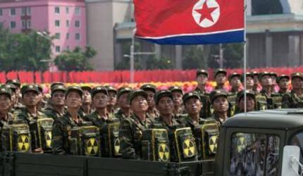 Южная Корея потребовала прекратить распространение пропаганды после угроз КНДР