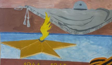 При поддержке оборонной организации Прикамья прошла выставка «Вахта памяти»