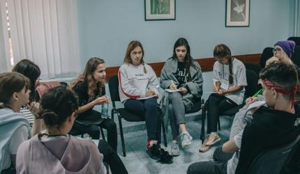 В УлГУ развивают традиции волонтерства