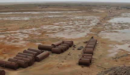 Основные проблемы Ямала связаны с вопросами экологии. Ждем проверку