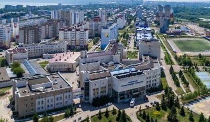 УлГУ стал победителем конкурса Минобрнауки РФ на предоставление грантов