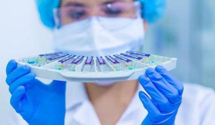 У испытуемых добровольцев в России сформировался иммунитет к коронавирусу