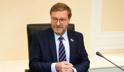 Косачев оценил намерения Нидерландов подать иск в ЕСПЧ против России