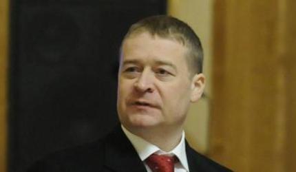 Имущество экс-главы Марий-Эл на 2,2 млрд. рублей начали изымать