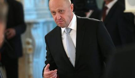 Пригожин предложил Навальному сделку