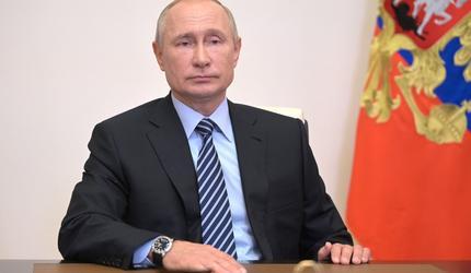 Путин прокомментировал конфликт между Азербайджаном и Арменией