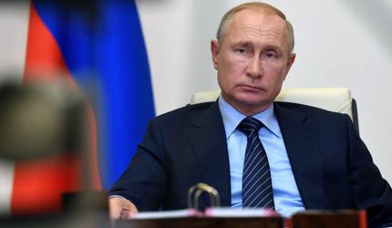 Путин подписал закон по возмещению ущерба за разлив топлива в Норильске