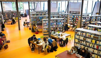 Студенты-математики будут обучаться в Руанском университете по грантам