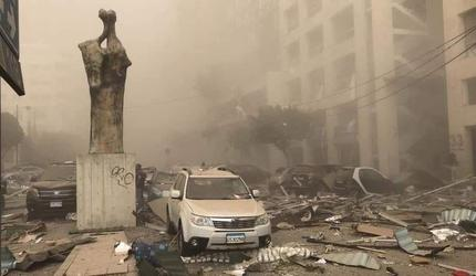 СМИ: Доверие к журналистам и правительству Ливана полностью подорвано