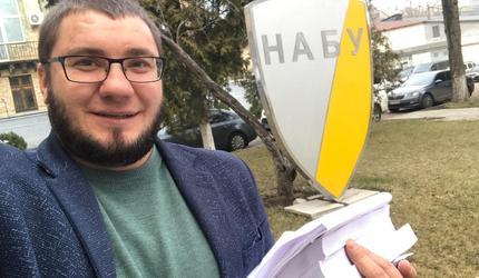 Народные мстители? В Одессе совершено покушение на очередного активиста