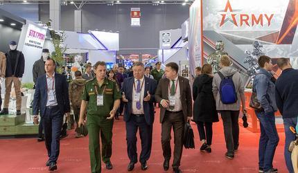 СПбПУ примет участие в Международном военно-техническом форуме «Армия-2020»