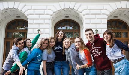 Студенты СПбПУ – победители Всероссийского конкурса «Профстажировки 2.0»