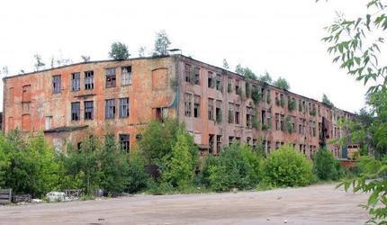 Маленькая НеШвейцария. История отечественного завода с иностранными корнями