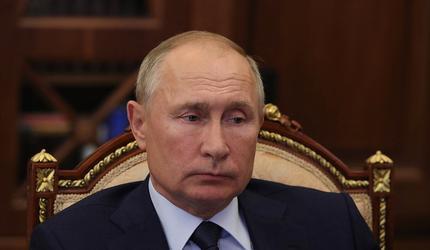 Песков: Сегодня Путин запишет речь для Генассамблеи ООН