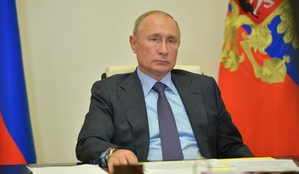 Путин отметил беспрецедентность внешнего давления на Белоруссию