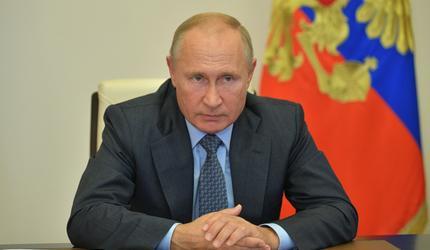 Путин пригласил глав МИД Армении и Азербайджана в Москву для консультаций