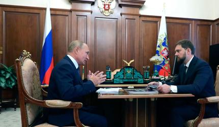 Путин распорядился доработать программу по госнацполитике до 2025 года