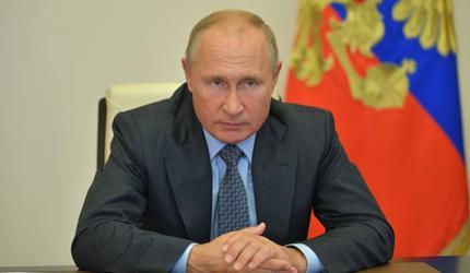 Путин одобрил снятие санкций с некоторых украинских предприятий