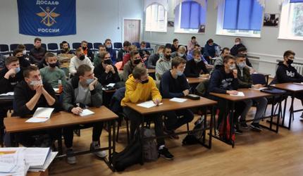 В Калининграде дан старт новому учебному году