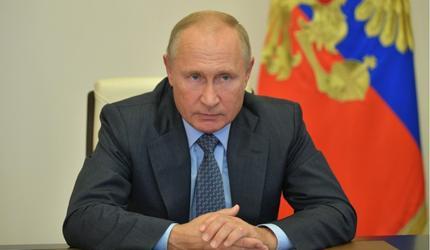 Путин предложил Соединенным Штатам продлить договор о разоружении